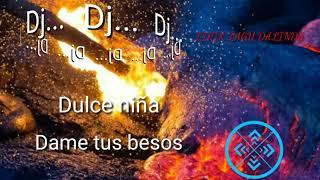 Gambar cover Dj Aisyah vs Dalinda + lirik... viral lagu (tik tok)