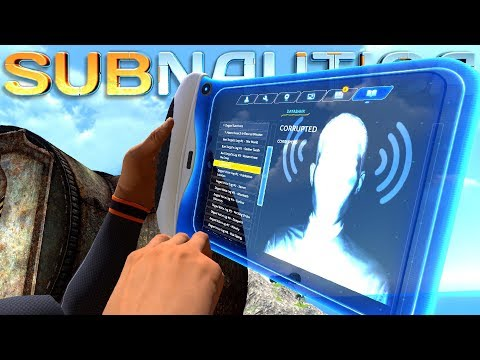 Subnautica - DEGASI SURVIVORS BROUGHT TO LIFE! New Voicelog Updates! - Subnautica Gameplay Updates
