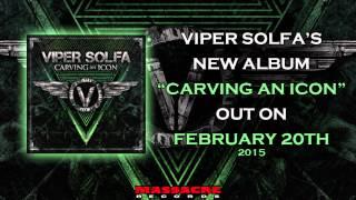 VIPER SOLFA - Deranged Pre-Listening