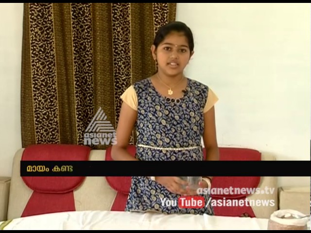 Child Editor Sankari Rajesh  | Children's Day Special