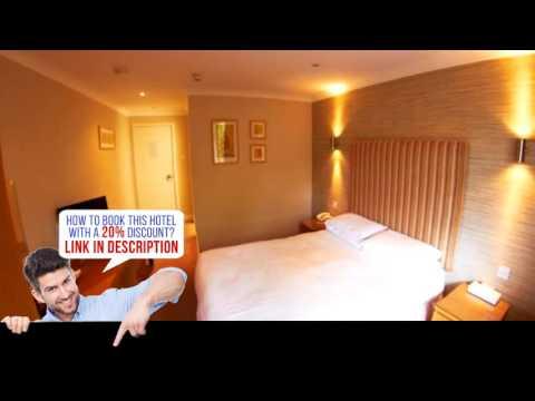 Abbotsford Hotel, Dumbarton, United Kingdom, HD Review