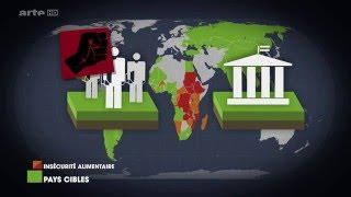 Land Grabbing und die Folgen für Afrika (Arte 'Mit offenen Karten')