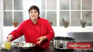 Moroccan Tagine In The Mellerware Tempo Slow Cooker