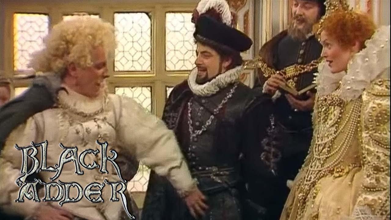 Download Lord Flasheart's Grand Entrance | Blackadder II | BBC Comedy Greats
