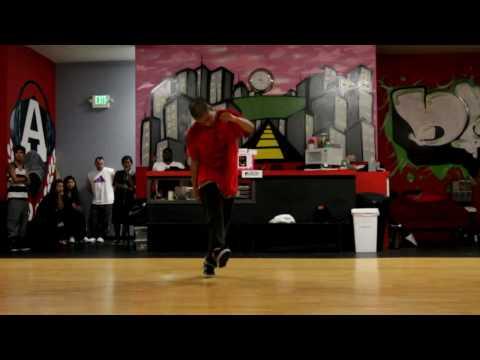 Bam Martin  BOB Bet I Bust Choreography