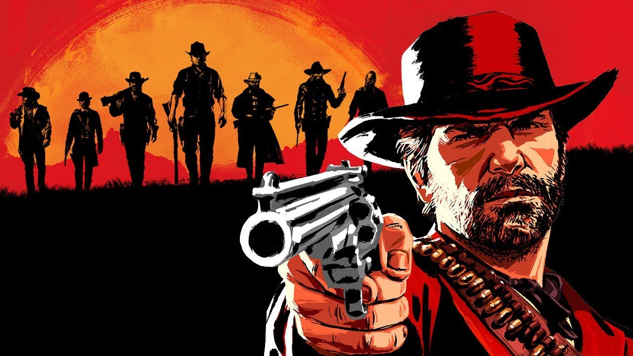 5 Craziest Details in Red Dead 2's Gameplay Video