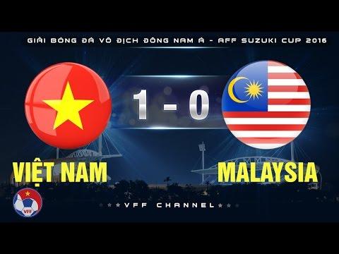 VIỆT NAM 1-0 MALAYSIA | HIGHLIGHTS