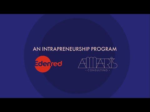Creating An Intrapreneurship Program