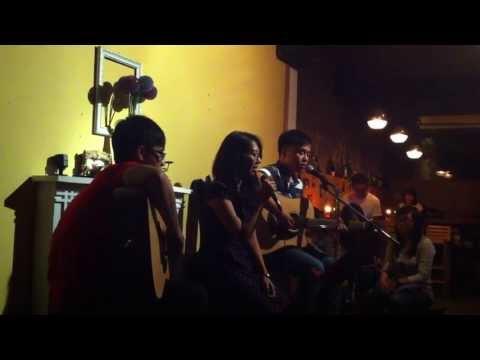 [Ryo kafe] Heaven - cover by Danh Royal ft. Jenny Lê