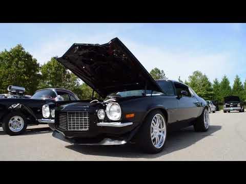 Columbia Car Show I