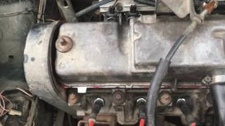 видео Что такое гидроудар двигателя и какие могут быть последствия после гидроудара
