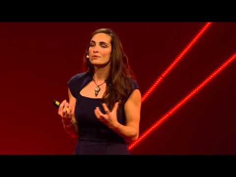 The future of work is chaos | Claire Haidar | TEDxAthens