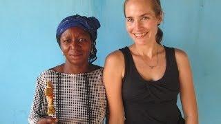 Tofu Training, Peace Corps Burkina Faso