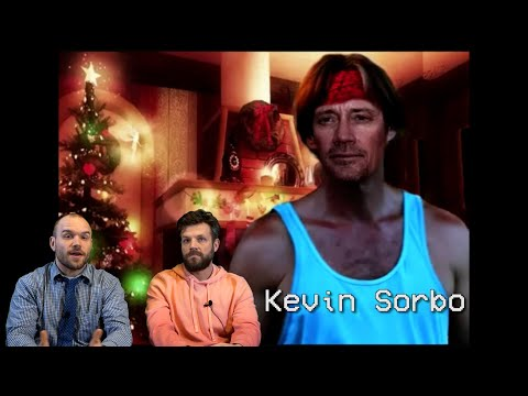 Grimes Time S3 Ep2 - Movie Time With Special Guest Kevin Sorbo
