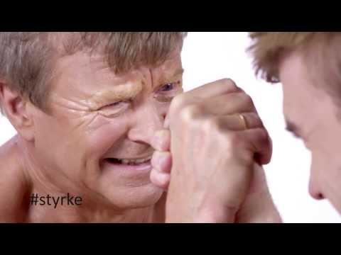 Senterpartiet-reklamfilm 1, 2013