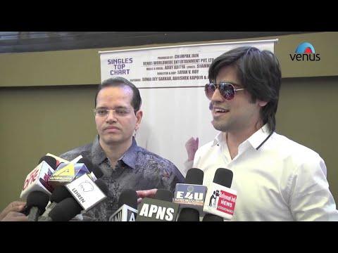 Interview of  Champak Jain & Addy Aditya | Music Launch of Dooriyan |
