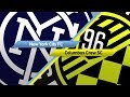 Video Gol Pertandingan New York City FC vs Columbus Crew SC