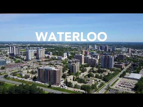 The City of Waterloo's Asset Management System