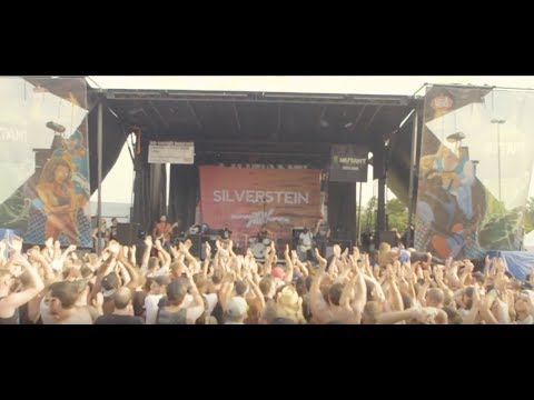 """Silverstein - """"The Afterglow"""" (Video)"""