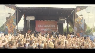 Silverstein - The Afterglow (Official Music Video)