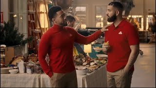 Drake State Farm Super Bowl LV Commercial (ft. Patrick Mahomes, Aaron Rodgers, and Paul Rudd)