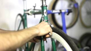 bear bike instruction