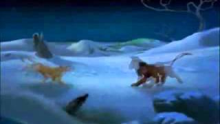 TLK Wherever You Are winnie the pooh sung by Barry Coffing and Vonda Shepard