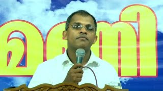 Remember Jesus Christ - Pr. B. Johnson (Adoor)