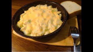 цВЕТНАЯ КАПУСТА под сливочным соусом. Как просто и вкусно приготовить цветную капусту