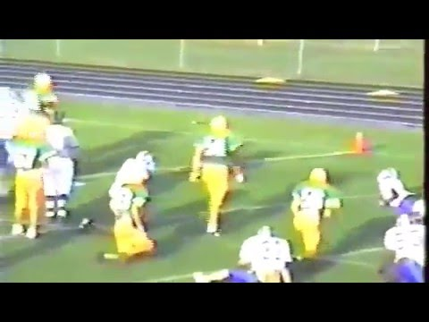West WIndsor Plainsboro Pirates Football 1995