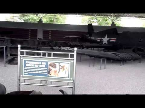 North Korea Part nine: The Victorious Fatherland-Liberation War Museum