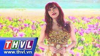 THVL | Tình ca Việt -Tập 34: Chuyện tình hoa muống biển - Bảo Yến