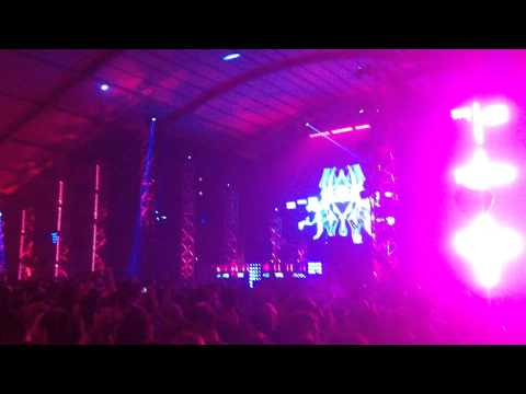 Alan Fitzpatrick  - Organic Ultra Buenos Aires 2015