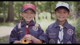 Cub Scouts – Meta Morphoz