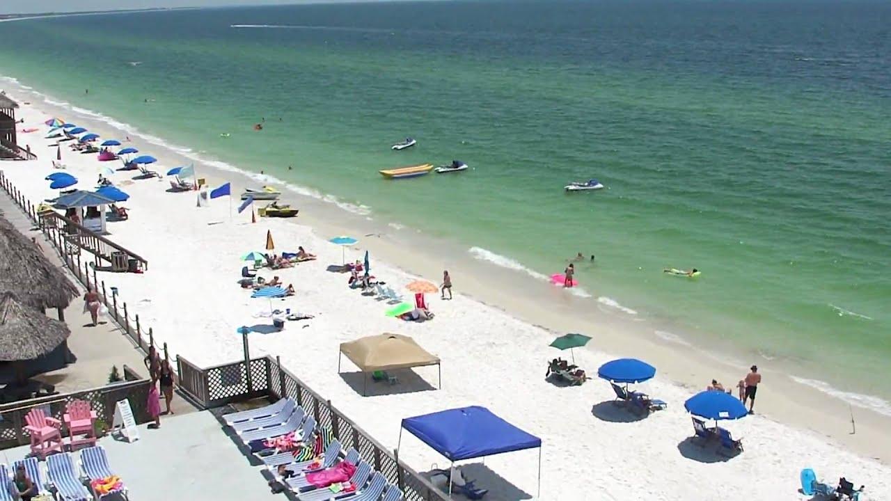 Mexico Beach, FL 5/30/10