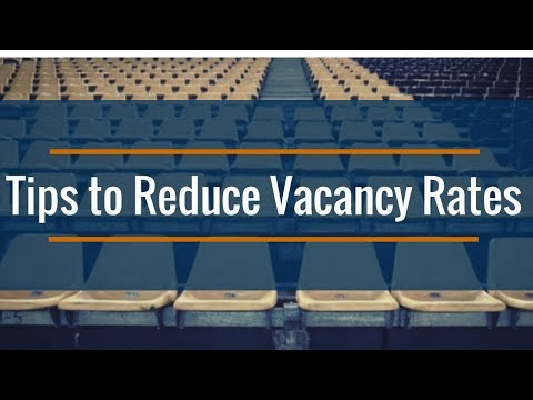 Oklahoma City Property Management Tips to Reduce Vacancy Rates