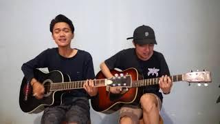 Stand Here Alone - Tukang Kentut (COVER ZULIAN & REGHAN)