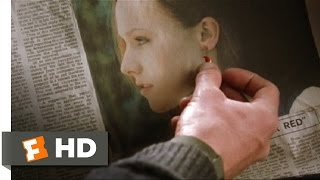 Spartan (7/10) Movie CLIP - Through the Looking Glass (2004) HD