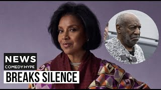 "Phylicia Rashad On Why She Thinks Cosby Is Innocent: ""I Just Don't Accept What Somebody Says"""