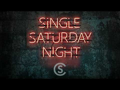 Cole Swindell - Single Saturday Night (Visualizer)