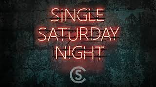 Gambar cover Cole Swindell - Single Saturday Night (Visualizer)