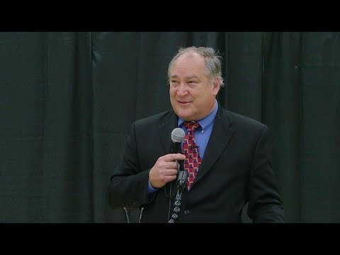 County Executive-elect Marc Elrich Listening Tour at Takoma Park Middle School
