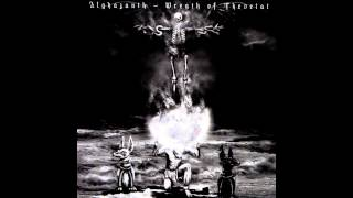 Alghazanth - Wreath of Thevetat - Full Album