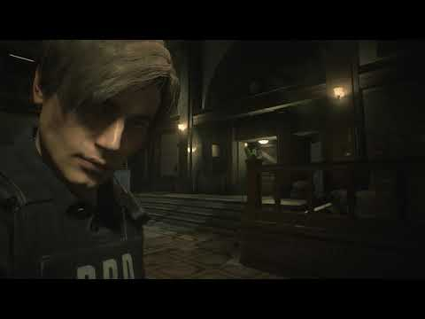 RE2 1-Shot Demo Speedrun [2:54 IG] Mp3