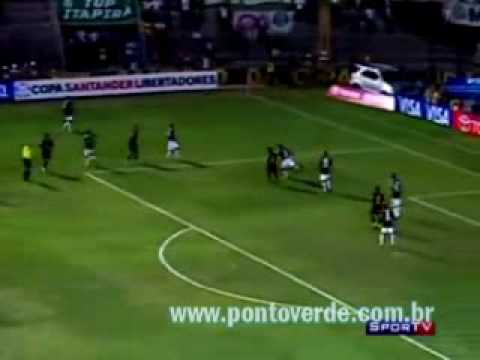088024c517cca 08 04 2009 - LIBERTADORES 2009 - SPORT 0 X 2 PALMEIRAS - YouTube