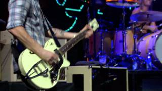Foo Fighters live at iTunes Festival - Band Members ; Cold Day in the Sun 1080p