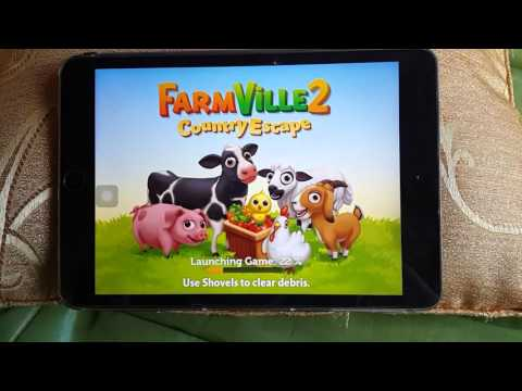 How To Get Unlimited Keys On Farmville 2.
