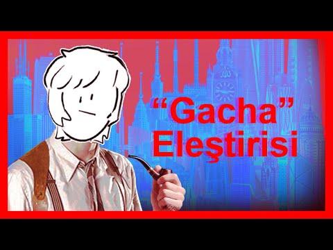 """Gachatuberlar ÇÖP - """"Gacha"""" Eleştirisi (part 2)"""