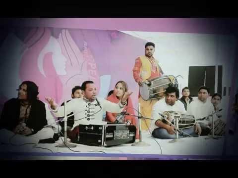 Hathan diyan lakeeran.lyrics and singer:- Surinder Sagar ( nirankari bhajan)