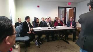 LDHE: Cov Trustee Ntawm LFF Yog cov Yeej Rooj Plaub Yuam Yog Cov Los Lub Hmong MN New Year & J4
